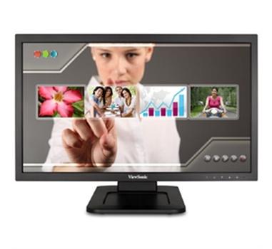 "ViewSonic TD2220-2 - Monitor Multi táctil 21,5"" - Full HD 1080p - DVI"