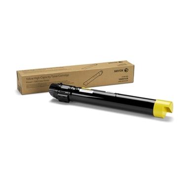 XEROX Tóner Phaser 7500 amarillo de gran capacidad (17800 páginas)