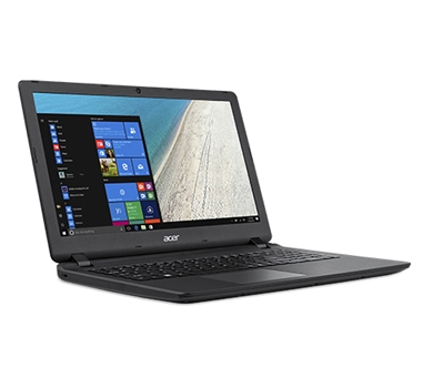 "Portátil Acer Extensa 2540 - 15.6"" - Core i5 7200U - 4 GB - 500 GB - DVD SuperMulti - 15.6"" 1366 x 768 (HD) - HD Graphics 620 - Wi-fi - Bluetooth- Win 10 Home 64 Bits- Negro"