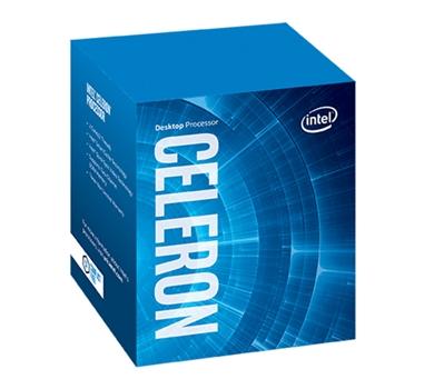 Procesador 1151 Intel Celeron G4900 - 8ª gen - Dual-core (2 Core) 3,10 GHz - 512 KB - 2 MB Caché - 12 nm - Intel UHD Graphics 610 - Caja