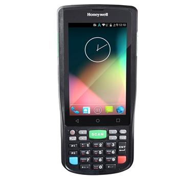 Honeywell - PDA EDA50K - Intel QC 1.2GHz - 16 GB - 5 MP - BT - NFC - WiFi abgn - 1D/2D Imager - Batería 4000mAh - Android 7.1