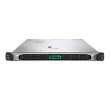 """Top Value Feb19 - HPE ProLiant DL360 Gen10 Base - se puede montar en bastidor - Xeon Silver 4114 2.2 GHz - 16 GB - 1Gb 4-port - Smart Array P408i-a SR - SFF 2.5"""" Hot-Plug (sin discos) - 500W - Rack 1U"""