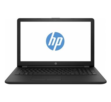 """Portátil HP 15-BS088NS - Intel i3 6006U - 15.6"""" HD - 4 GB - SSD 128GB M.2 - WiFi - BT - Windows 10 Home 64 Bits - Negro"""
