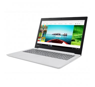 Portátil Lenovo Ideapad 320-15IKB - Intel i3 6006U - 4 GB - SSD 128GB - Windows 10 Home 64 Bits