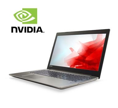 "Portátil Lenovo IdeaPad 520-15IKB - Intel i7 8550U - 8 GB - SSD 256 GB - 15,6"" Full HD - GeForce MX150 2 GB - USB C - RWDVD-  Windows 10 Home 64 Bits - Garantía 2 años"