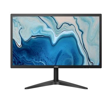 """AOC 22B1H - Monitor LED - 21.5"""" - IPS - 1920 x 1080 - 200 cd/m2 - 20000000:1 (dinámico) - 5 ms - VGA - HDMI - negro"""