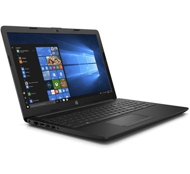 """Portátil HP 15-da0045ns - Intel i5 8250U - 8 GB DDR4 2400MHz (1x8GB) - SSD 256 GB M.2 - Lan GBit - Wifi AC - BT - HDMI - USB 3.1 - 15,6"""" HD - No ODD - Windows 10 Home 64 Bits"""