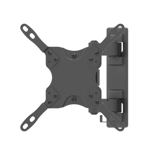 TooQ - Soporte de pared para monitor/tv LP2142TNL-B - Giratorio, Inclinable - de 13