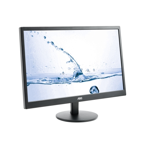 AOC Value M2470SWH - monitor LED - 23.6