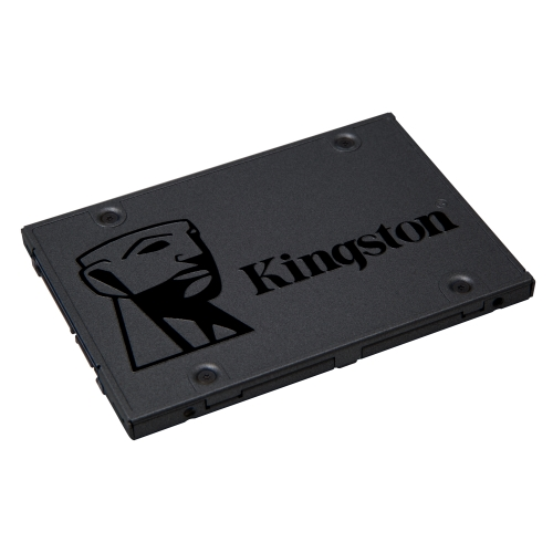 Kingston SSDNow A400 - unidad en estado sólido - 240 GB - SATA 6Gb/s - 2.5