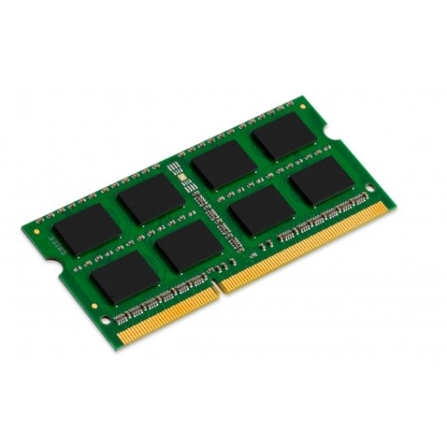 Kingston - DDR3L - 4 GB - SO DIMM de 204 espigas - 1600 MHz / PC3L-12800 - CL11 - 1.35 V - sin memoria intermedia - no ECC