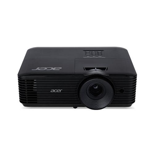 Acer X118AH - proyector DLP - portátil - 3D - 3600 lúmenes - SVGA (800 x 600) - 4:3 - HDMI