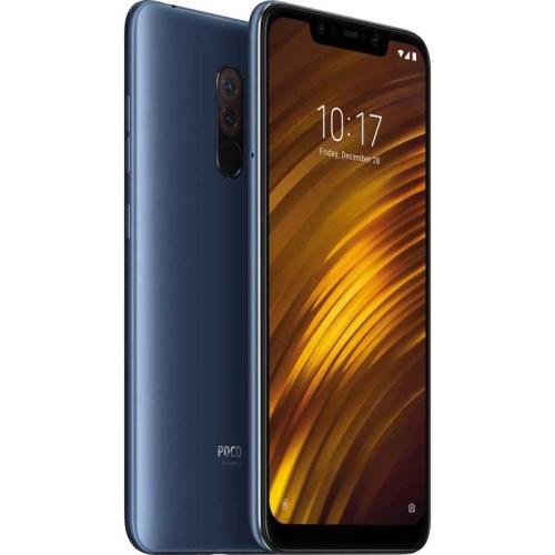 SmartPhone Xiaomi PocoPhone F1 Blue - Pantalla 6,18