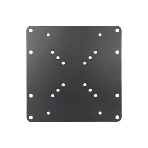Tooq - Adaptador VESA VMA0200-B 23-42 200x200 - Negro