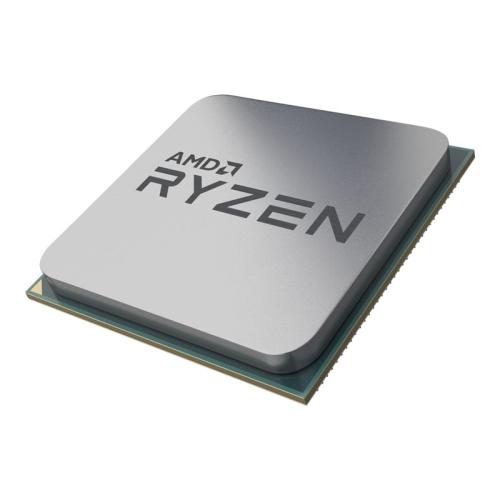 Procesador AMD Ryzen 5 3400G - 3.7GHZ - Socket AM4 - Gráfica integrada Radeon RX Vega 11