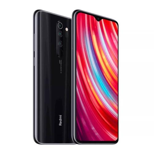 Xiaomi - Smartphone Redmi Note 8 Pro 6,53''fhd+ 6Gb - 64Gb 4G-Lte Nfc Dualsim A9.0 - Gris Mineral