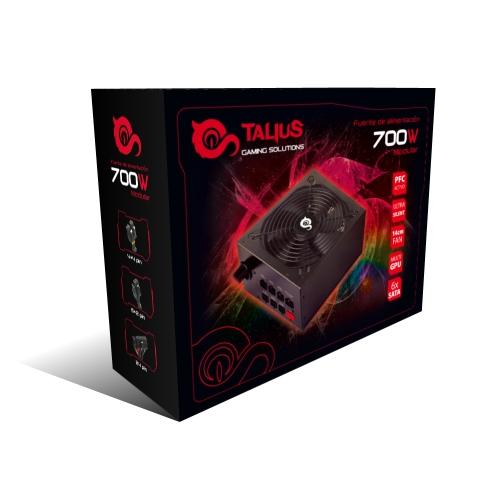 Talius - Fuente de alimentación modular 700W OEM REACONDICIONADO