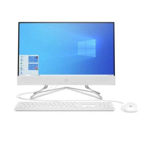 HP AIO 22-DF0020NS - 21.5