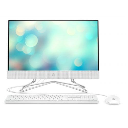 HP 22-DF0039NS - Intel Core i5-1035G1 - 4 GB - 1 TB - 21.5