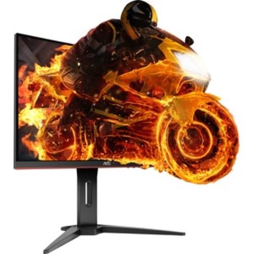 AOC - Monitor Gaming curvo C24G1 - 24