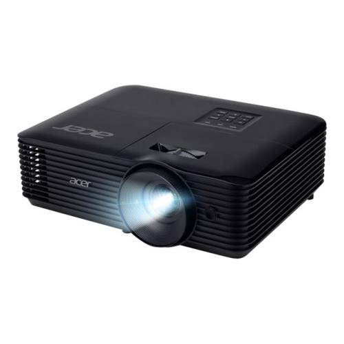 Acer - Proyector X1227i - 4000 Ansi Lumenes - DLP - XGA - portátil - 3D - Wifi - 1024 x 768 - 4:3