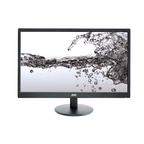 AOC E2270Swn - Monitor LED - 21.5