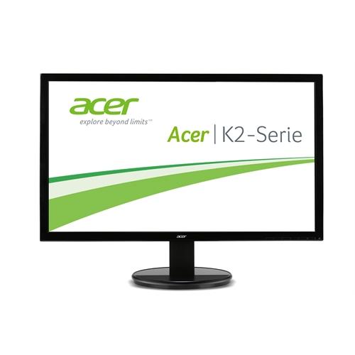 Acer K242HLbd - Monitor LED - 24
