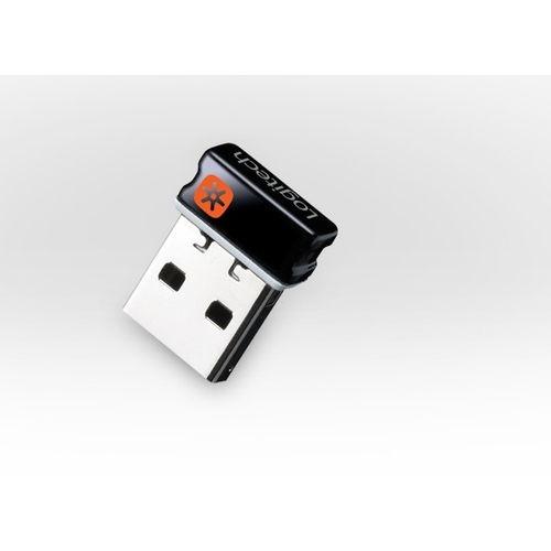 Logitech Wireless Combo MK270 - Juego de teclado y ratón - 2.4 GHz - Español