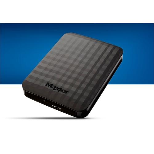 Seagate Maxtor M3 - Disco duro - 1 TB - externo - 2.5