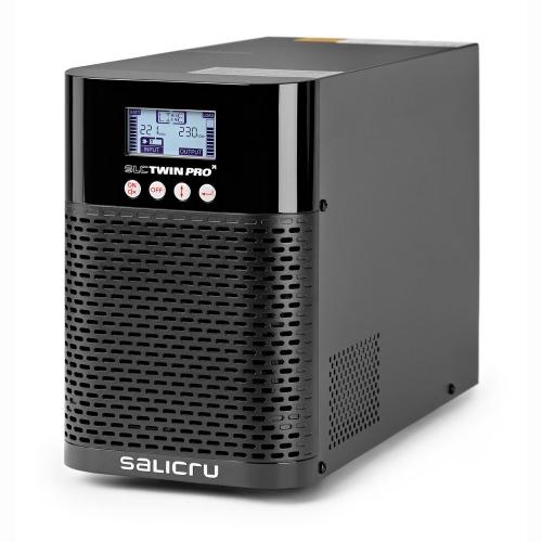 Salicru - SLC-1000 Twin Pro2 - 1KVA - 900W -