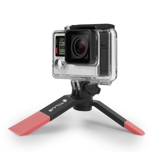 Talius - Kit Tripode Selfie Tri01 Bluetooth - Rosa - Inc Disparador Bluetooth
