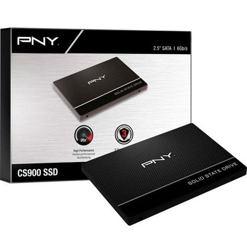 PNY CS900 - 480 GB - 2.5