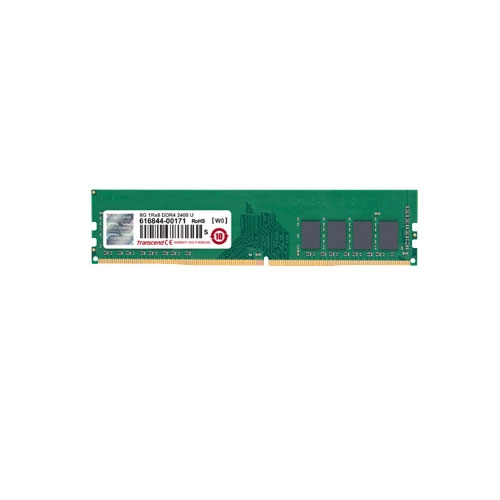 Transcend JetRam 4 GB 2400MHz DDR4 Non-ECC CL17 DIMM