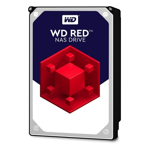 Bundle Synology - Nas DS118 + disco duro Red nas WD40EFRX - Hasta fin de existencias