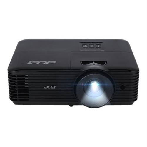 Acer - Proyector X118HP - DLP - UHP - Portátil - 3D - 4000 lúmenes - SVGA (800x600) - 4:3