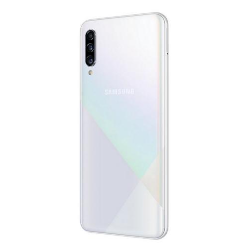 Samsung - Smartphone Galaxy A30s - 4GB/128GB - 6.4