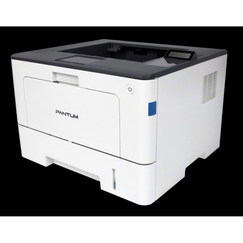 Pantum - Impresora BP5100DN Laser Monocromo A4 - 1200 x 1200 PPP - 40 ppm - 512MB - Capacidad: 250 Hojas - Opcional (2*550 hojas) - Bandeja Manual 60 pag.- Duplex - USB 2.0 - Tarjeta Red