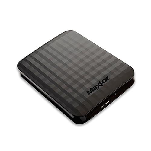 Seagate Maxtor M3 - Disco duro - 2 TB - externo - 2.5