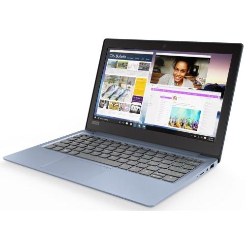 Portátil Lenovo Ideapad 120S-11IAP - Intel Celeron N3550 - 2 GB - 32 GB - USB C - 11,6