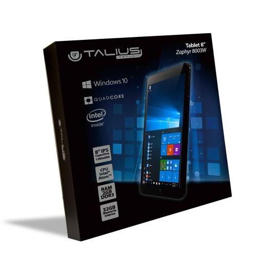 Talius - Tablet Zaphyr 8003W - 8
