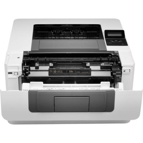 HP LaserJet Pro M404dn - 38PPM - HASTA 4800*600PPP - DUPLEX - EPRINT / AIRPRINT / CLOUD PRINT - USB 2.0 - USB HOST - LAN - TONER 59A/X/XC + CABLE ESPIGA PLANA