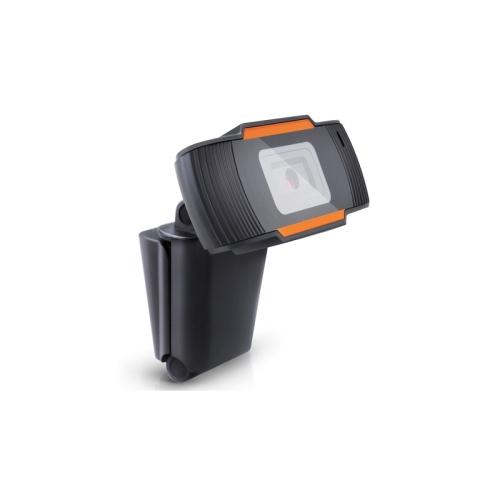 Webcam OEM Hispamicro - USB2.0 - 720P - CMOS - 1280x720 - con micro