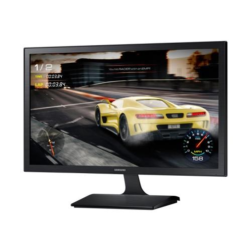 Samsung SE310 Series S27E330H - monitor LED - Full HD (1080p) - 27