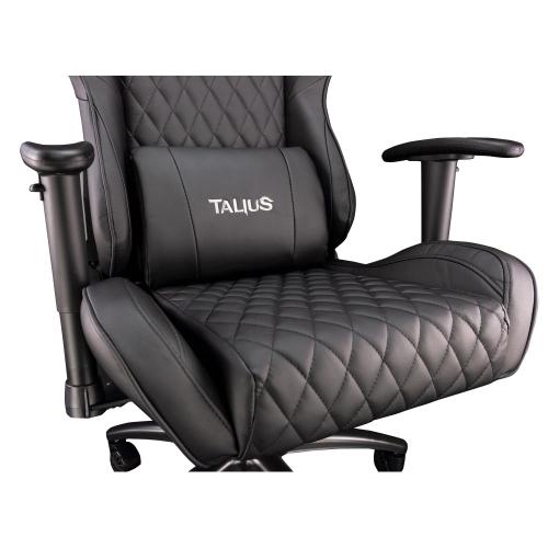 Talius - Silla Gaming Komodo - 2D - Negra