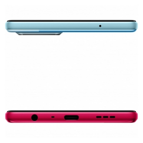 OPPO - Smartphone A73 - 6.5