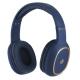 NGS - Auriculares Artica Envy - Bluetooth - Manos libres - Color Azul