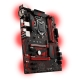 Placa base 1151 ATX MSI Z370 Gaming Plus - 4xDDR4 (hasta 64 GB 4000Mhz OC) - 1 x M.2 - 6 x SATA3 RAID 0/1/5/10 - USB 3.1 (4/4) - USB 2.0 (2/4) - DVI-D - VGA - DP - BF18